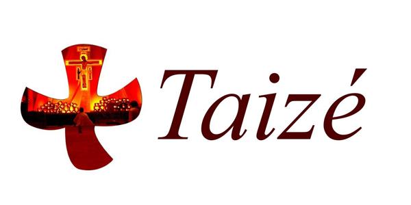 Taize Banner